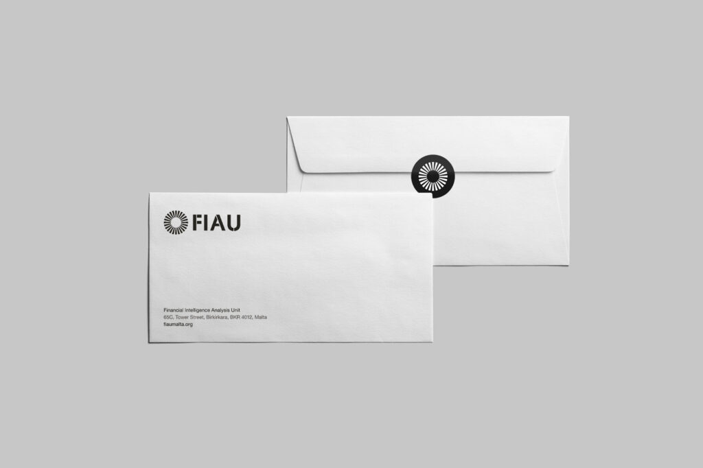 FIAU Case Study Envelopes