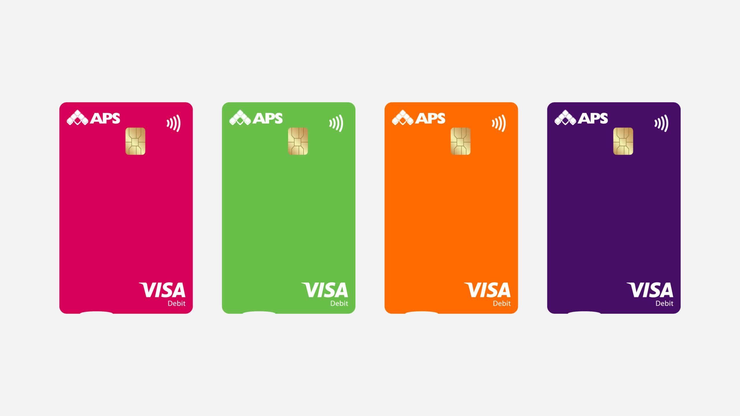 APS CARDS